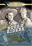 Rough Riders Triple Feature, Vol. 3