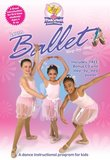 Tinkerbell Dance Studio: Learn Ballet Step-By-Step