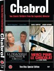Chabrol: Two Classic Thrillers from the Legendary Director