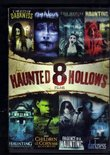 8-Film Haunted Hollows