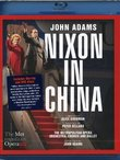 Nixon In China (DVD+Blu-Ray)
