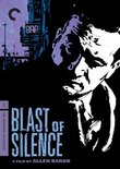Blast of Silence - (The Criterion Collection)