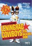 Leningrad Cowboys - Total Balalaika Show