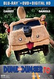 Dumb and Dumber To (Blu-ray + DVD + DIGITAL HD with UltraViolet)