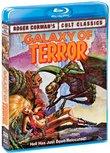 Galaxy Of Terror (Roger Corman's Cult Classics) [Blu-ray]