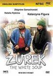 White Soup -- Zurek