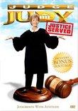 Judge Judy: Justice Served