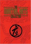 The Martial Arts Collection (Return of the Dragon/Rapid Fire/Kiss of the Dragon)