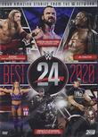 WWE: WWE24 The Best of 2020 (DVD)