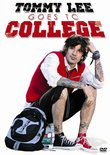 Tommy Lee Goes to College