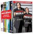 Penn & Teller Bullsh*t: Seasons 1-7