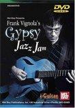 Mel Bay presents Frank Vignola's Gypsy Jazz Jam