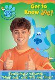 Blue's Clues - Get to Know Joe