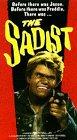 Sadist [VHS]