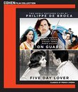 Two Newly Restored Films by Philippe de Broca (Blu-ray)