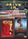 The Initiation/Mountaintop Motel Massacre