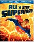 All-Star Superman (Blu-ray/DVD Combo + Digital Copy)