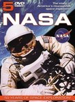 NASA: 50 Years of Space Exploration!
