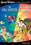 Space Kidettes/Young Samson (4 Discs)