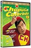 Lo Mejor del El Chapulin Colorado, Vol. 5: Lo Sospeche Desde un Principio