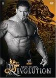 WWE New Year's Revolution 2005