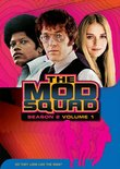 The Mod Squad - The Second Season, Vol. 1