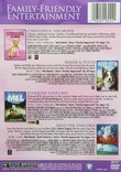 Chihuahua The Movie with 3 Bonus Features: Seeker & Fetch / Nico the Unicorn / Everyone Loves Mel