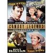 Cowboy Legends Collector's Set