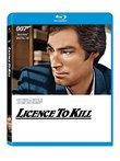 License To Kill [Blu-ray + DHD]