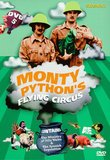 Monty Python's Flying Circus, Disc 5