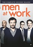 Men at Work (2012): Season 2