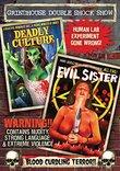 Deadly Culture / Evil Sister