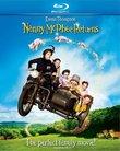 Nanny McPhee Returns [Blu-ray]