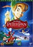 Peter Pan (2-Disc Platinum Edition)
