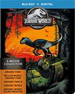 Jurassic World: 5-Movie Collection [Steelbook] [Blu-ray]