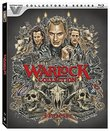 Warlock 1-3 Collection [Blu-ray]