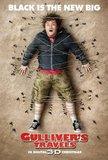 Gulliver's Travels (Blu-ray/DVD + Digital Copy)