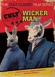 Cult Fiction: The Wicker Man