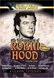 The Adventures of Robin Hood Vol. 4