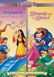 Enchanted Tales: The Legend of Su-Ling & Beauty and the Beast