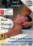 Basic Massage Therapy