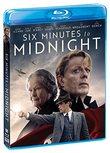 Six Minutes to Midnight [Blu-ray]