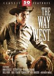 The Way West 50 Movie Pack