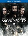 Snowpiercer: The Complete Second Season (BD) [Blu-ray]