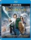 Percy Jackson 1+2 Df Bd+dhd [Blu-ray]