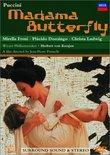 Puccini - Madama Butterfly / Karajan, Freni, Domingo, Ludwig