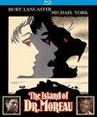 Island of Dr. Moreau [Blu-ray]