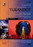 Puccini - Turandot / Gergiev, Schnaut, Tear, Vienna State Opera