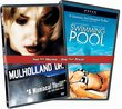 Mulholland Drive/Swimming Pool (R-Rated Edition)