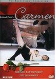Bizet - Carmen Ballet / Mikhail Baryshnikov, Zizi Jeanmarie
